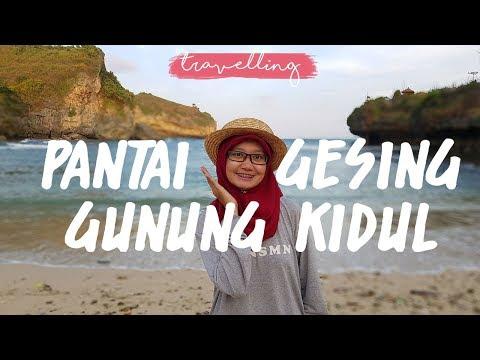 romantic-beach-jogja-punya-pantai-gesing-gunungkidul-|-wisata-pantai-di-yogyakarta