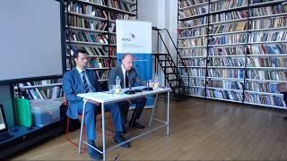 Городские завтраки РСМД в библиотеке // «Есть ли будущее у российско-американских отношений?»