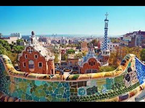 Descubriendo el arte - 02 - Antonio Gaudí | Documentales Completos en Español