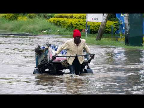 Overturn Prophesy Update: What The Floods Tell Us