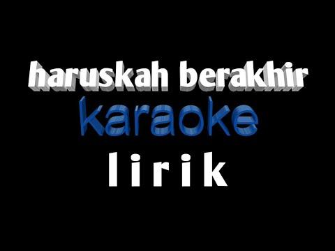 haruskah-berakhir-karaoke
