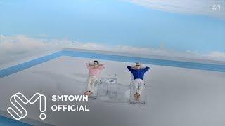 vuclip TVXQ! 동방신기 '평행선 (Love Line)' MV Teaser