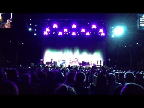 Fleetwood Mac - Dreams, Melbourne 2 Nov 2015