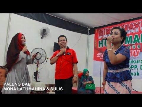 LIVE DUET PALENG BAE - Mona Latumahina & Sulis