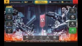 Shadowgun Deadzone---Premiun Infinito---Apk Mod Android----- 24 Marzo-Abril