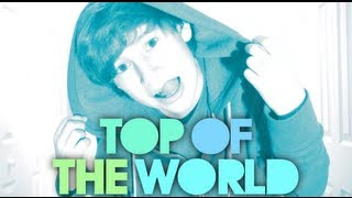 Top Of The World - The Cataracs (MUSIC VIDEO)