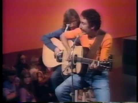 Jim Croce - Operator - Live On Kenny Rogers: Rollin'
