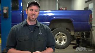 DG's TV: Vehicle Safety Inspections - Do you ACTUALLY know?