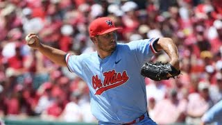 Mike Bianco, Ole Miss players talk 11-2 loss to Arkansas