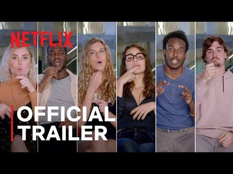 Deaf U | Official Trailer | Netflix