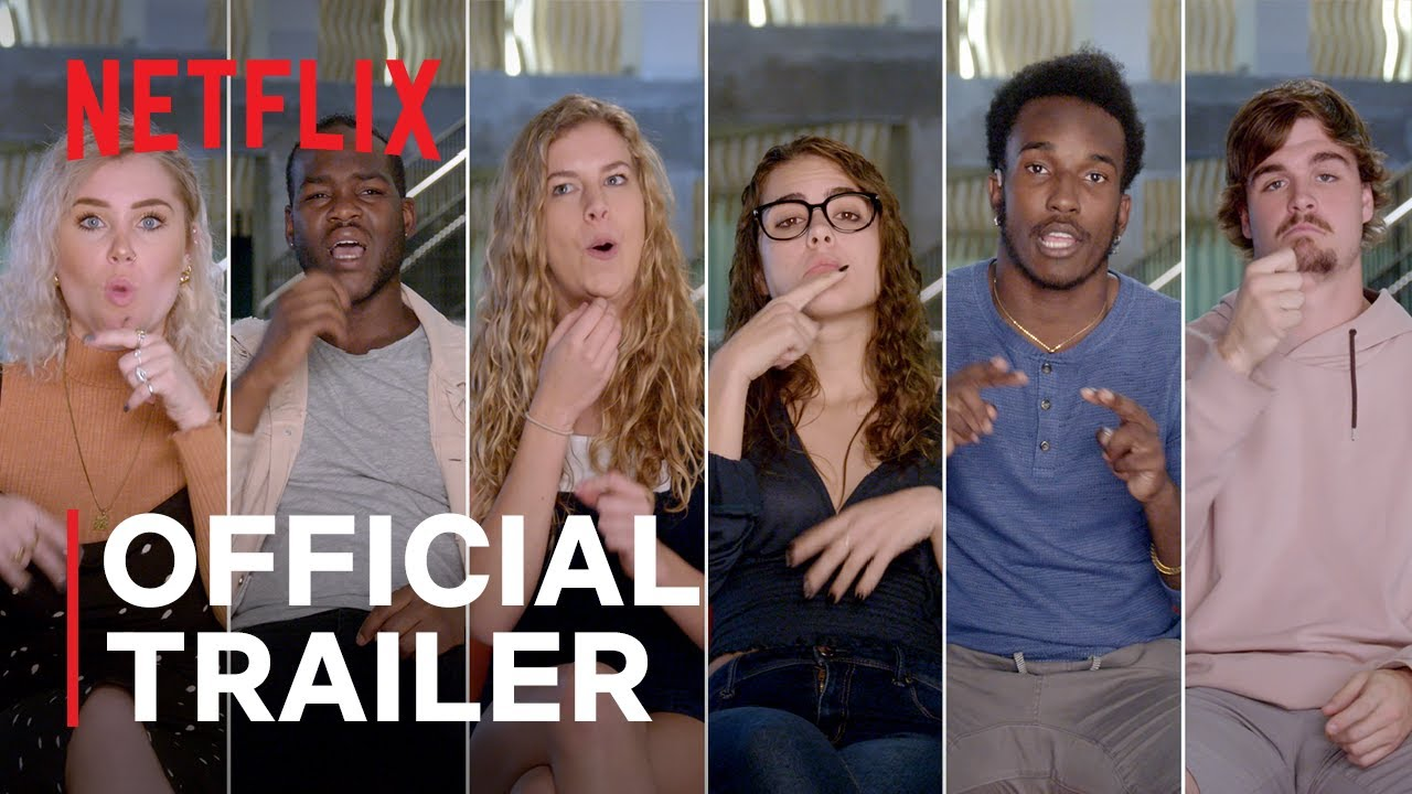 Deaf U | Official Trailer | Netflix