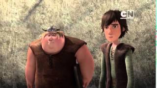 Video DreamWorks Dragons: Defenders of Berk - Fright of Passage (Preview) Clip 1 download MP3, 3GP, MP4, WEBM, AVI, FLV September 2018
