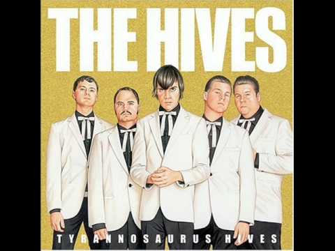 The Hives - Uptight