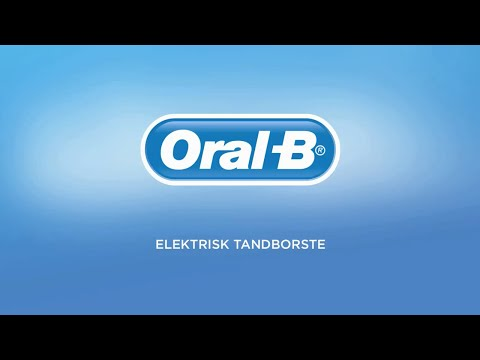 Eltandborste Oral B Genius 10100S Orchid Purple - YouTube d3d1e7381f593