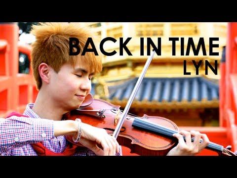 Lyn  Back In Time Violin