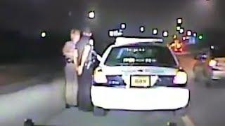 경찰이 경찰을 체포한 미국 경찰
