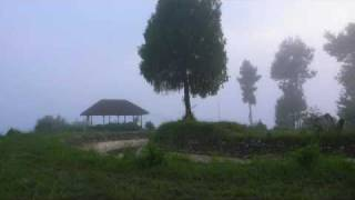 Phulbari Monsoon End June 09