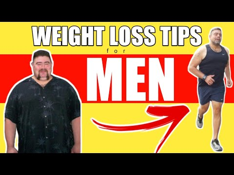 Simple weight loss tips for men and women | 2020
