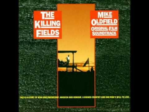 Mike Oldfield - The Killing Fields - Evacuation