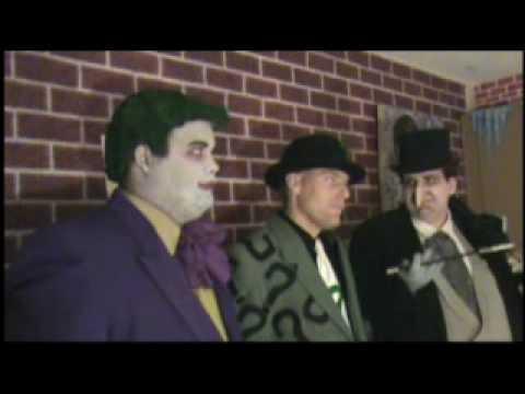 Batman Legends Scene 3