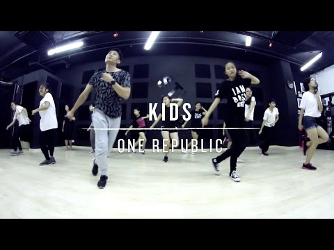 Kids (One Republic) | Deo Choreography