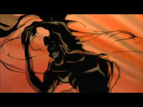 Hexxus  Toxic Love FernGully