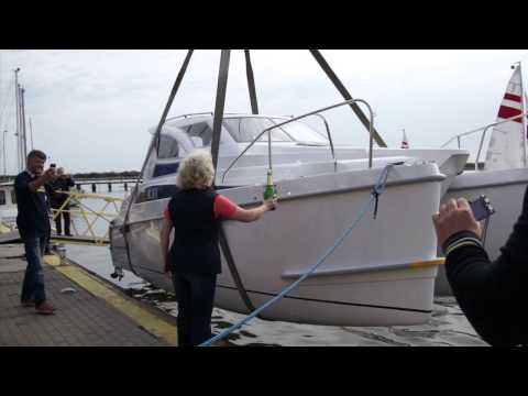 New Multihulls for 2013 season