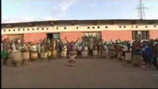 Drums of Burundi 1