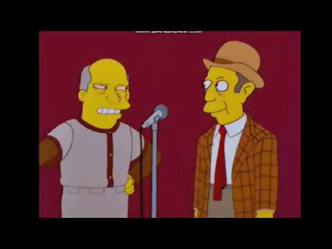 Skinner and Chalmers: Best Moments PART 2