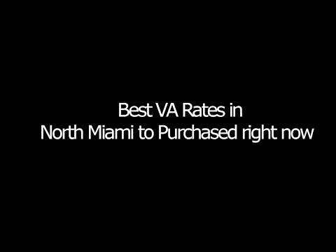 Best VA Rates in North Miami