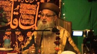 Takrir By Hazrat Allama Maulana Syed Kaleem Ashraf Ashrafi Jilani