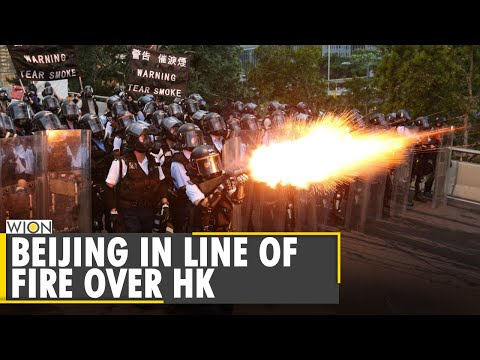 United Kingdom: China breaching legal deal over Hong Kong governance | Latest World English News