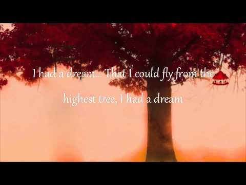 Dream  Priscilla Ahn with lyrics