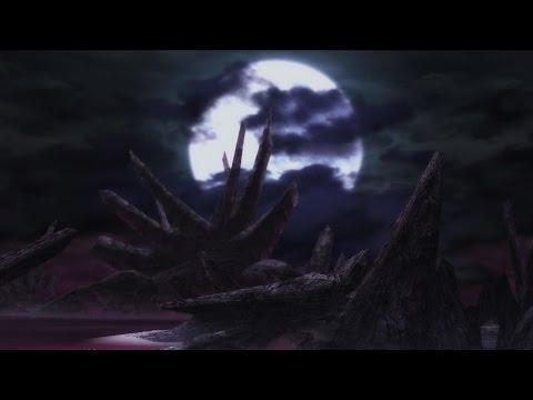 MHF-G 紅月廻り甦る魂鎖の熾火 弓 再戦