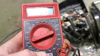 How To Wire Solenoids On Warn M12000 Winch
