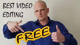 BEST FREE VIDEO EDITING SOFTWARE FOR WINDOWS PC & MAC - 2020!