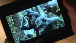 """Хорошее кино - """"Планета обезьян. Революция"""""""