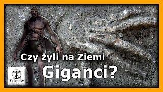 Czy żyli na Ziemi Giganci ?