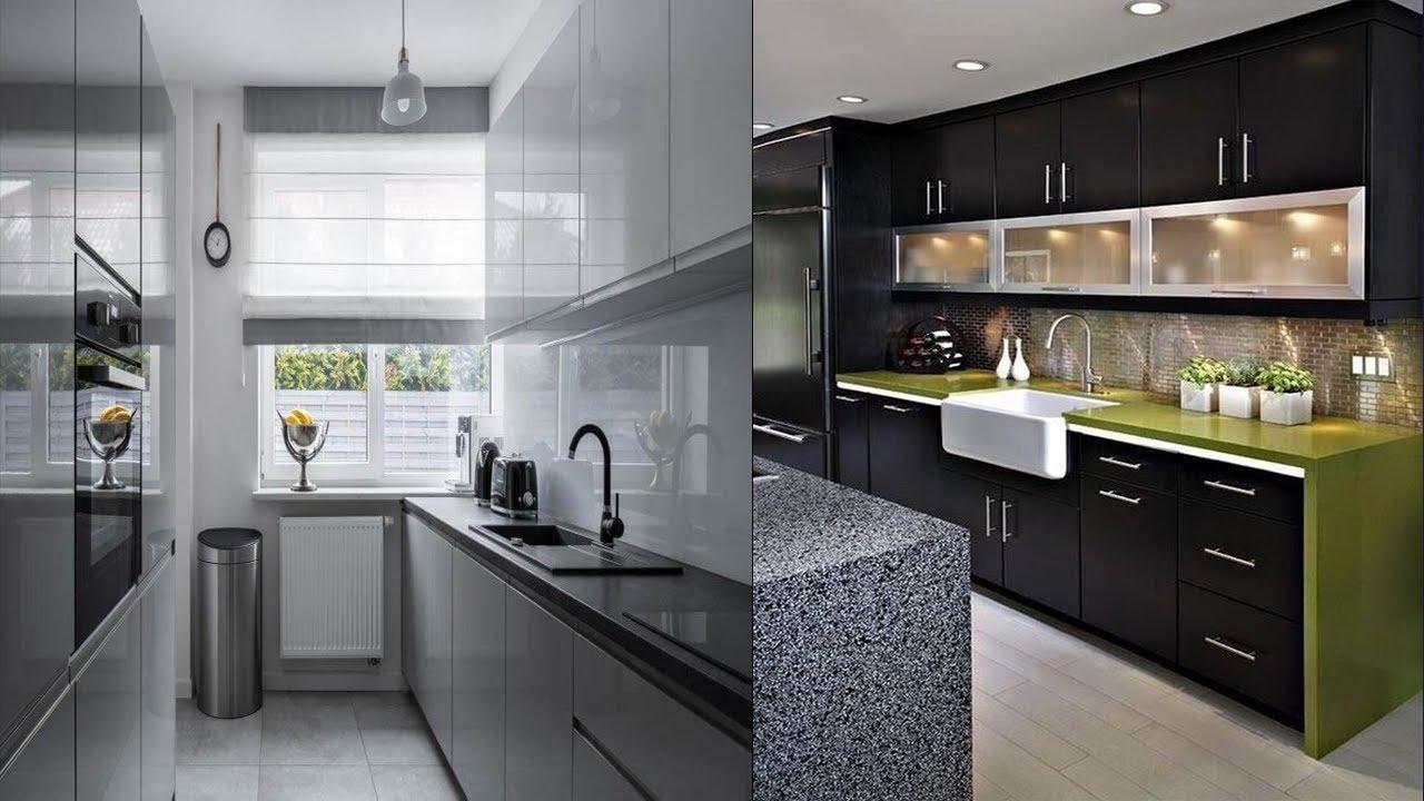 Greatest Modular kitchen designs 9 Fashionable kitchen ...