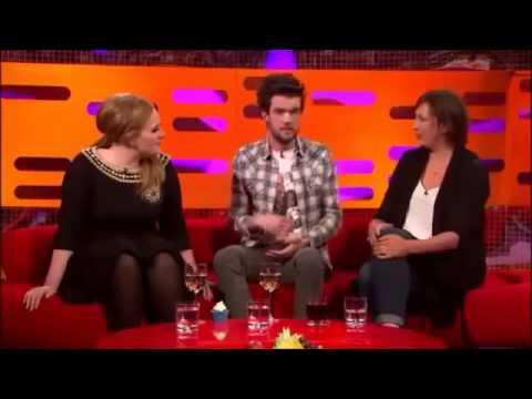 The Graham Norton Show Series 9 Episode 3