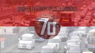 17 Agustus 1945 Indonesia Raya Indonesia Jaya