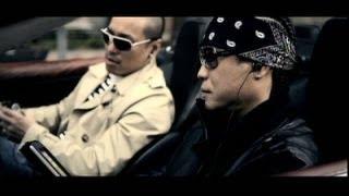 DJ PMX - Bad Moon feat. YOUNG DAIS, SIMON, TWO-J, HI-D
