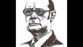 Luis Felipe Ramón y Rivera - Brisas del Torbes