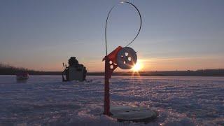 Зимняя рыбалка 2021 г Бегаем за жерлицами Прикорма для зимней плотвы My fishing