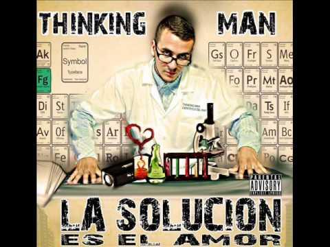 quiero la solucion es el amor (thinking man)
