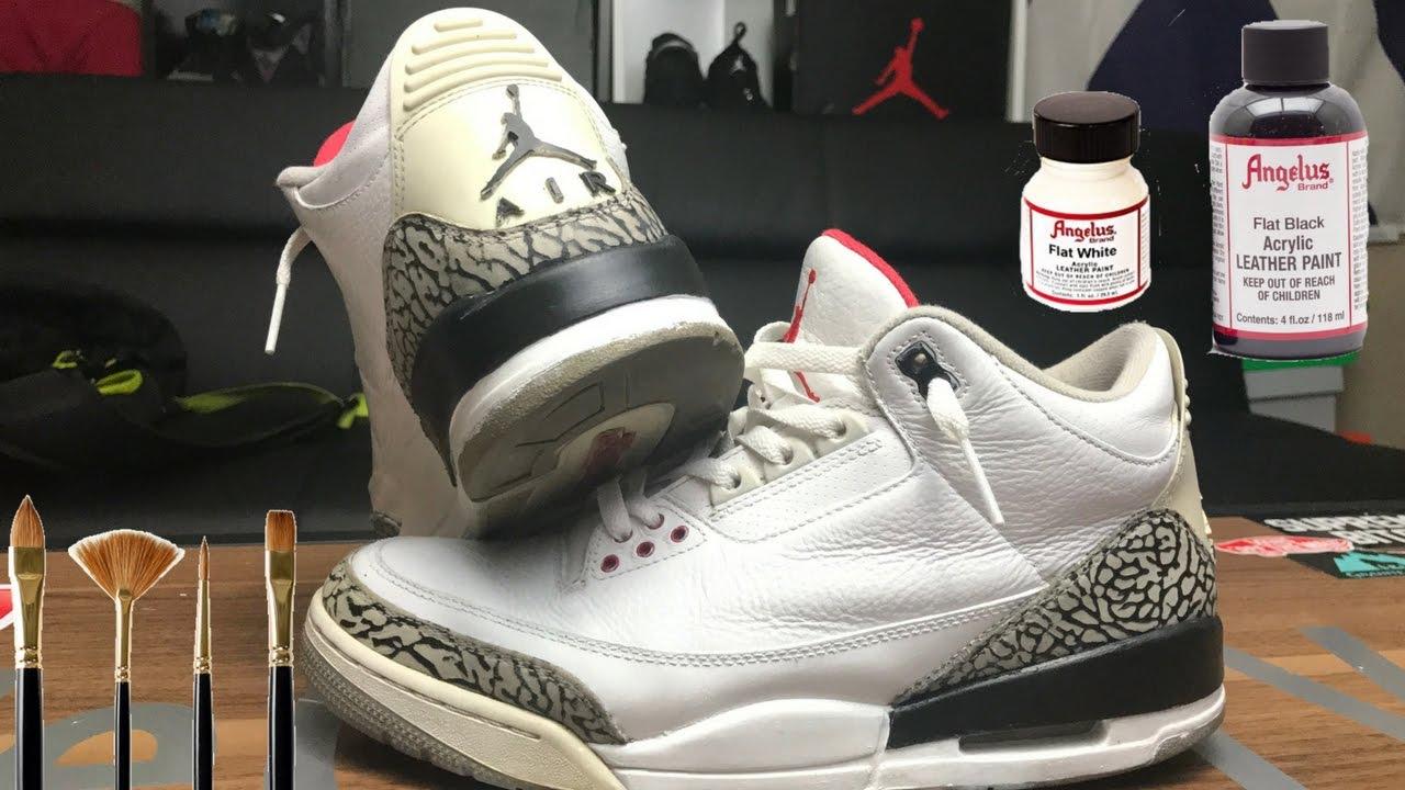 8bb4a5dc7623 Air Jordan 3