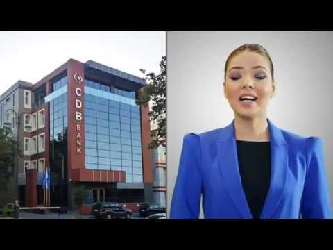 Caspian Development Bank (CDB)