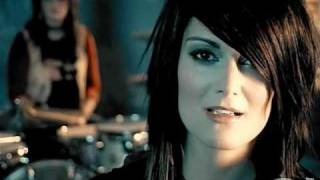 BarlowGirl Never Alone official Music Video
