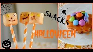 Idées de Snacks pour Halloween ! :) Thumbnail
