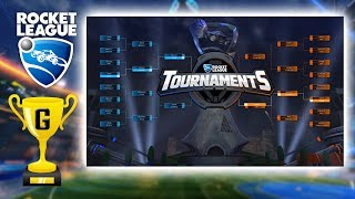 TOURNAMENT WITH PRIZES!!!! | ROCKET LEAGUE PC | 3 DAYS TIL MY BDAY!!!